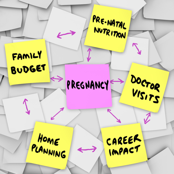 10 Tips to Why you should choose Pregnancy over Career-2