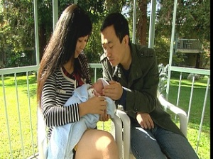 surrogacy couple china