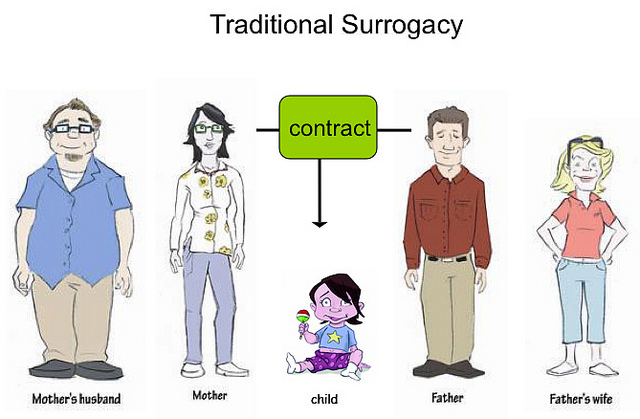 Traditional Surrogacy vs. Gestational Surrogacy   Which is better for you 2 - Traditional Surrogacy vs. Gestational Surrogacy – Which is better for you?
