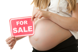 Surrogacy law in US