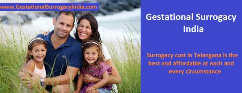Surrogacy cost Telangana - Surrogacy cost Telangana: lowest of the all infertility treatment